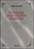 Hrvatska politološka tradicija - Prinosi za povijest hrvatske ideologije