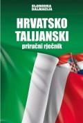 Hrvatsko-talijanski priručni rječnik