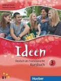 Ideen 3 Kursbuch B1