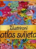 Ilustrirani atlas svijeta