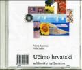 Učimo hrvatski 1 - udžbenik s vježbenicom na CD-u