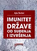 Imunitet države od suđenja i izvršenja