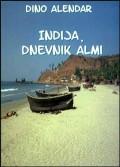 Indija, dnevnik Almi