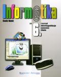 Informatika 6, za šesti razred devetogodišnje osnovne škole