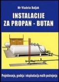 Instalacije za propan-butan