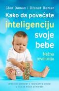 Kako da povećate inteligenciju svoje bebe