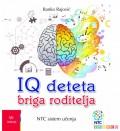 NTC 1 - IQ deteta briga roditelja, Predškolski uzrast 3-7