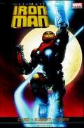 Ultimate Iron Man I, II
