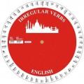 English irregular verbs - Krug znanja