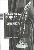 Ispisnica, izabrane pjesme (1958.-2008.)