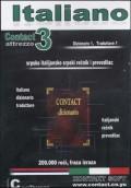 Italijansko-srpsko rečnik i prevodilac: Italiano Contact Tools 3