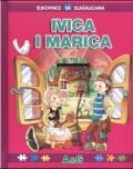 Ivica i Marica - slikovnica sa slagalicama