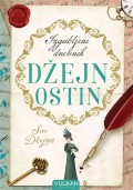 Izgubljeni dnevnik Džejn Ostin