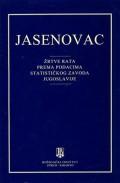 Jasenovac - Žrtve rata prema podacima statističkog zavoda Jugoslavije