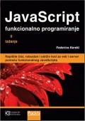 JavaScript - Funkcionalno programiranje, II izdanje