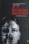 Je li Hitler bio bolestan? - Završni nalaz