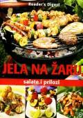 Jela na žaru - salate i prilozi