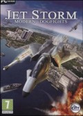 Jet Storm: Modern Dogfights