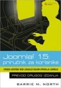 Joomla! 1.5: priručnik za korisnike