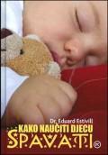Kako naučiti djecu spavati + CD