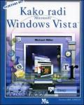 Kako radi Microsoft Windows Vista