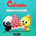 Calimero - Kalimero pravi kolače