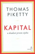Kapital u dvadeset prvom vijeku