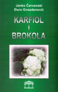 Karfiol i brokola