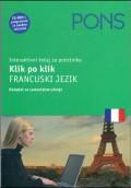 PONS Klik po klik - Francuski jezik, interaktivni tečaj za početnike