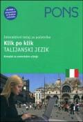 PONS Klik po klik - Talijanski jezik, interaktivni tečaj za početnike