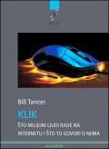 Klik: što milijuni ljudi rade na internetu i šo to govori o njima