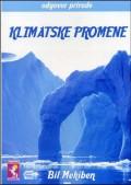 Klimatske promene - odgovor prirode