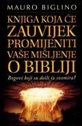 Knjiga koja će zauvijek promijeniti vaše mišljenje o Bibliji - Bogovi koji su došli iz Svemira?
