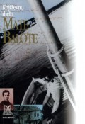 Književno djelo Mate Balote