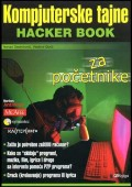 Kompjuterske tajne Hacker book