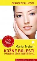 Kožne bolesti i problemi s kožom, kosom i noktima