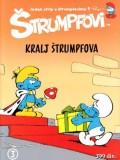Štrumpfovi - Kralj štrumpfova