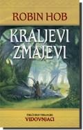 Kraljevi zmajevi - Treći deo trilogije