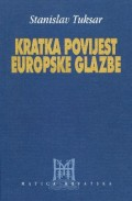 Kratka povijest europske glazbe