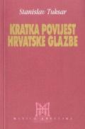 Kratka povijest hrvatske glazbe