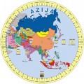 Azija - Krug znanja