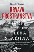 Krvava prostranstva - Europa između Hitlera i Staljina