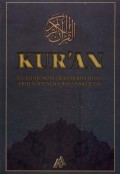 Kuran, s latiničnom transkripcijom i prijevodom na bosanski jezik