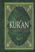 Kuran s transkripcijom
