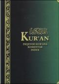 Kuran sa prijevodom na bosanski i komentarom