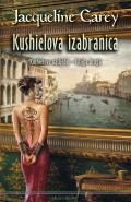 Kushielova izabranica - knjiga druga