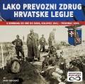 Lako prevozni zdrug Hrvatske legije