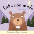 Laku noć medo - Knjiga s čarobnom lampom