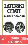 Latinski citati - Izreke i poslovice
