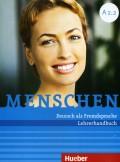 Menschen A2.2 - Deutsch als Fremdsprache Lehrerhandbuch